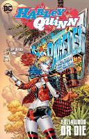 Harley Quinn Vol. 5: Hollywood or Die (Paperback)
