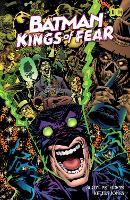 Batman: Kings of Fear (Paperback)