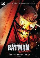 The Batman Who Laughs (Paperback)
