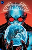 Batman: Detective Comics Vol. 4: Cold Vengeance (Paperback)