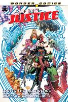 Young Justice Volume 2: Lost in the Multiverse (Paperback)