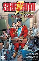 Shazam!: The Seven Magic Lands (Paperback)