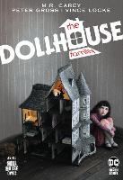 The Dollhouse Family (Hardback)