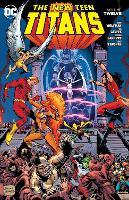 New Teen Titans Volume 12 (Paperback)