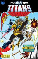 New Teen Titans Omnibus Volume 5 (Hardback)