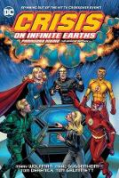 Crisis on Infinite Earths Deluxe Edition (Hardback)