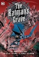 The Batman's Grave: The Complete Collection (Hardback)