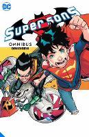 Super Sons Omnibus Expanded Edition (Hardback)