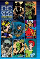 DC Through the 80s: The Experiments (Hardback)