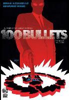 100 Bullets Omnibus Volume 1 (Hardback)
