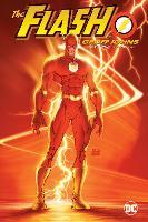 The Flash by Geoff Johns Omnibus Volume 2 (Hardback)