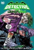 Batman: Detective Comics Vol. 5: The Joker War (Hardback)