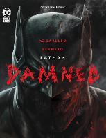 Batman: Damned (Paperback)