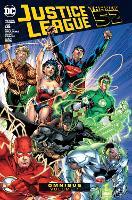 Justice League: The New 52 Omnibus Vol. 1 (Hardback)