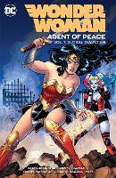 Wonder Woman: Agent of Peace Vol. 1: Global Guardian (Paperback)