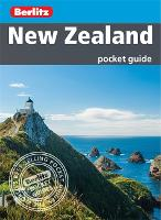 Berlitz Pocket Guide New Zealand (Travel Guide) - Berlitz Pocket Guides (Paperback)
