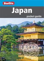 Berlitz Pocket Guide Japan (Travel Guide)