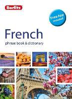 Berlitz Phrase Book & Dictionary French