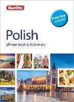 Berlitz Phrase Book & Dictionary Polish (Bilingual dictionary) - Berlitz Phrasebooks (Paperback)