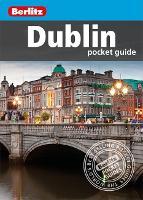 Berlitz Pocket Guide Dublin (Travel Guide) - Berlitz Pocket Guides (Paperback)