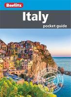 Berlitz Pocket Guide Italy (Travel Guide) - Berlitz Pocket Guides (Paperback)