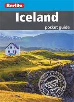 Berlitz Pocket Guide Iceland (Travel Guide) (Travel Guide) - Berlitz Pocket Guides (Paperback)