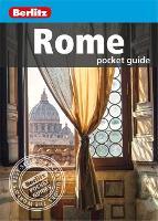 Berlitz Pocket Guide Rome (Travel Guide)