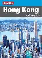 Berlitz Pocket Guide Hong Kong (Travel Guide) - Berlitz Pocket Guides (Paperback)