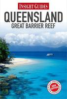 Insight Guides Queensland & Great Barrier Reef - Insight Guides (Paperback)