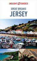 Insight Guides: Great Breaks Jersey - Jersey Travel Guide - Insight Great Breaks (Paperback)