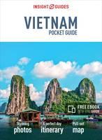 Insight Pocket Guides: Vietnam - POCKET GUIDES INSIGHT (Paperback)