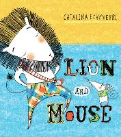 Lion and Mouse (Paperback)