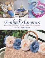 Embellishments (Hardback)