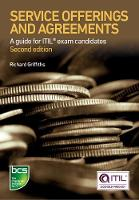 Service Offerings and Agreements: A guide for ITIL (R) exam candidates (Paperback)