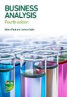 Business Analysis (Paperback)