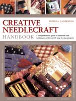 Creative Needlework Handbook (Paperback)