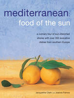 Meditteranean: Food of the Sun (Paperback)
