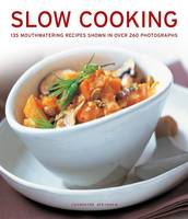 Slow Cooking (Paperback)