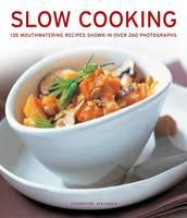 Slow Cooking (Paperback)