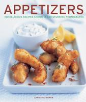 Appetizers (Paperback)