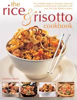 Rice and Risotto Cookbook (Paperback)