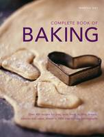 Complete Book of Baking (Paperback)