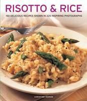 Risotto & Rice (Paperback)