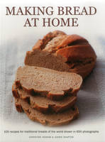 Making Bread at Home (Paperback)
