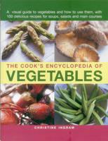 Cook's Encyclopedia of Vegetables (Paperback)