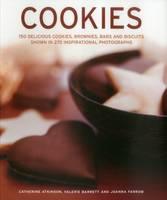Cookies (Paperback)