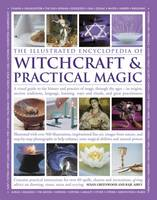 Illustrated Encyclopedia of Witchcraft & Practical Magic (Paperback)