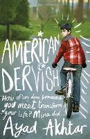 American Dervish (Paperback)