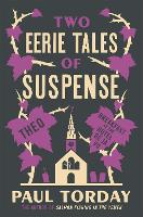 Two Eerie Tales of Suspense: Breakfast at the Hotel Deja vu and Theo (Paperback)