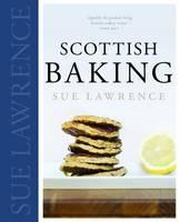 Scottish Baking (Hardback)